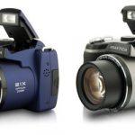 Praktica LM 16-Z21S Digitalkamera in Blau und Titan für 99€ inkl. Versand