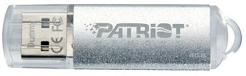 Pulse Patriot Xporter 64GB USB Stick