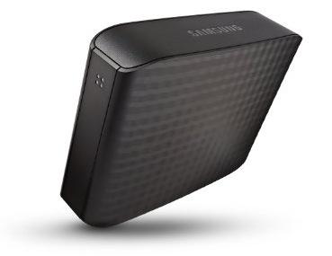 Samsung D3 Desktop HX-D301TDB