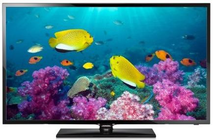 Samsung UE50F5070 - 50 Zoll LED-Backlight-Fernseher