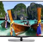 Sharp LC50LE652E – 50 Zoll 3D LED-Backlight-Fernseher für 799€ inkl. Versand
