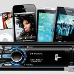 Sony DSX-S100 – Autoradio mit iPod Dock und USB Eingang für 80,58€ inkl. Versand