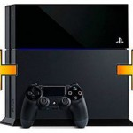 Sony PlayStation 4 mit Drive Club und KillZone Shadow Fall für 479€