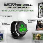 Tom Clancy's Splinter Cell Blacklist Ultimatum Edition ab 38,97€ inkl. Versand