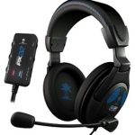 Turtle Beach Ear Force PX22 Gaming Headset für 47,99€ inkl. Versand
