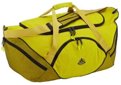 vaude reisetasche coaster lemon 60 liter f r 29 99 inkl. Black Bedroom Furniture Sets. Home Design Ideas