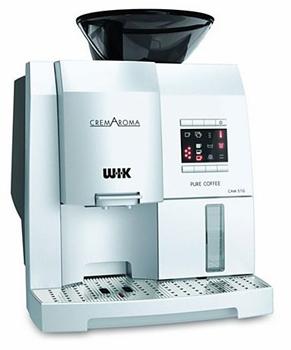 WIK 9751 GS - Vollautomatische Kaffee- und Espressomaschine