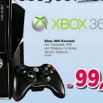 """Xbox 360 Arcade bei Toys""""R""""Us für 99€"""