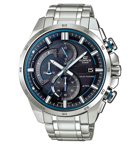 Herrenuhr Solar Angebot Deal Casio