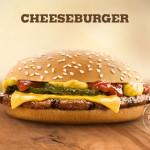 Gratis Cheeseburger bei Burger King dank Gutscheincode aus der Bravo