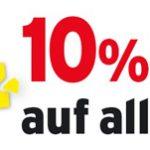 10% Rabatt auf alle iPad Geräte bei Interdiscount in der Schweiz