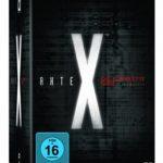 Akte X – Die komplette Serie auf DVD für nur 39,97€ inkl. Versand