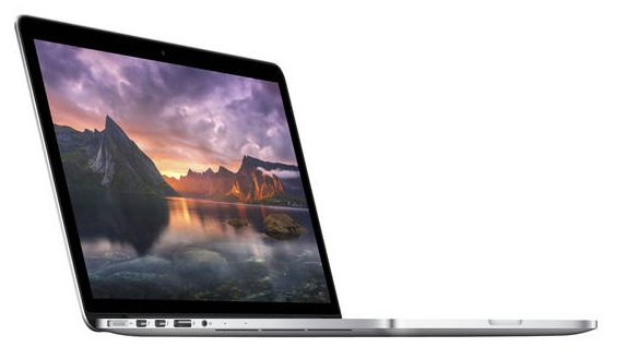 Apple MacBook Pro 13,3 Zoll Notebook MF839D/A retina angebot