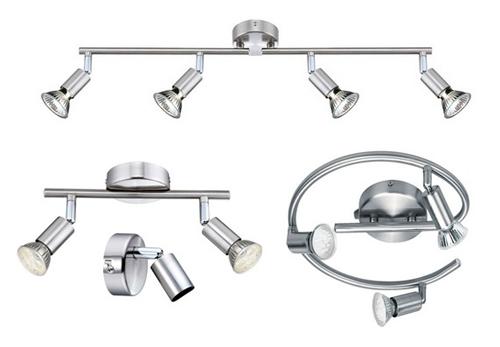 Axon GU10 LED Deckenleuchten in verschiedenen Modellen