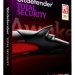 Bitdefender Total Security 2014 kostenlos 1 Jahr nutzen
