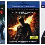 3 Blu-rays oder DVDs kaufen und 30% sparen oder 6 kaufen und 50% sparen bei Amazon Italien