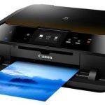 Canon Pixma MG6350 Multifunktionsdrucker mit WLAN für 105,90€ inkl. Versand