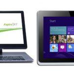 Cashback Aktion für Acer Touch Geräte mit bis zu 150€ Cashback