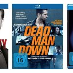 DVD & Blu-ray Angebote der KW45 – Fringe Staffel 4, Dead Man Down, Broken City, Tim Burton Collection und mehr