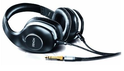 Denon AH-D600EM Over-Ear-Kopfhörer