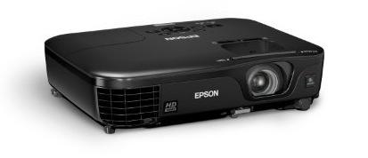 Epson EH-TW480 LCD-Projektor
