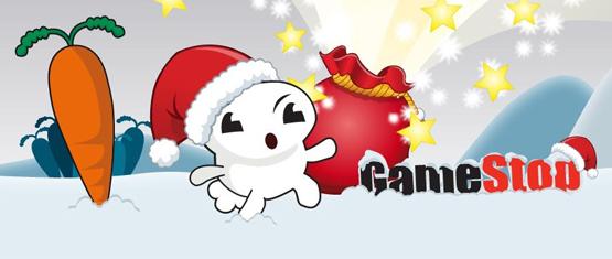 Gamestop Adventskalender