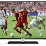 Grundig 42 VLE 922 BL – 42 Zoll 3D LED-Backlight-Fernseher für 449€ inkl. Versand