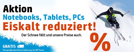 HP Store Sale
