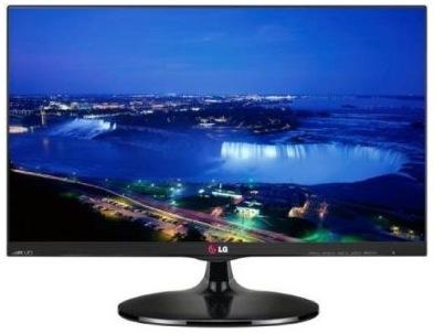 LG 23EA63V LED-Monitor