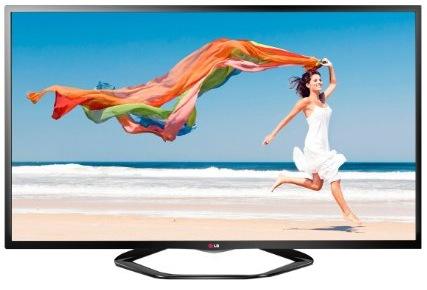 LG 42LN5758 - 42 Zoll LED-Backlight-Fernseher