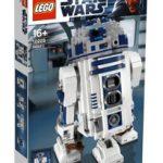 Lego Star Wars R2-D2 für 135€ inkl. Versand