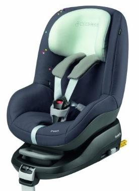 Maxi Cosi Pearl Confetti Kindersitz