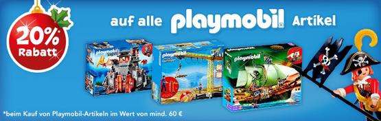 Playmobil Artikel bei ToysRUs