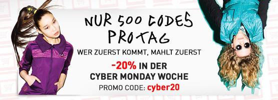 Puma Gutschein Cyber Monday Woche