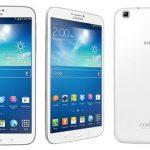 Samsung SM-T3150 Galaxy Tab3 8.0 mit 16GB Speicher und LTE für 109,95€ inkl. Versand