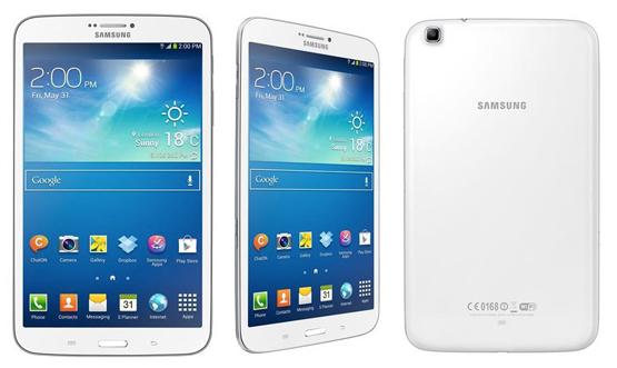 Samsung SM-T3150 Galaxy Tab3