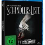 Schindlers Liste auf Blu-ray für 8,97€ inkl. Versand