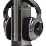 Sennheiser RS 180 Funkkopfhörer für 161,99€ inkl. Versand