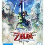 The Legend of Zelda: Skyward Sword für die Nintendo Wii für 14,20€