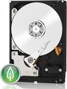 Western Digital Caviar Green