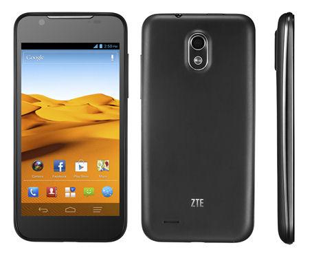 ZTE Grand X Pro