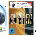 Amazon Adventskalender Tür 11: PS Vita, James Bond Collection, Samsung Fernseher und mehr