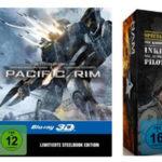 Amazon Adventskalender Tür 23: Hugo Boss Geschenkset, Pacific Rim 3D Blu-ray und mehr
