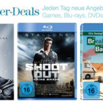 Breaking Bad, Batman: Arkham Origins, Killing Them Softly und mehr bei den Amazon Winter Deals am Tag 10