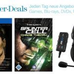 Casper mit Hinterland, Pipi Langstrumpf Collection, Turtle Beach Ear Force PX22 und mehr bei den Amazon Winter Deals am Tag 11