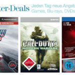 Rennsitz, Need for Speed: Rivals, Tritton Stereo Headset, Hitchcock Collection und mehr bei den Amazon Winter Deals am Tag 13