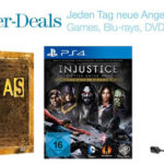 Tritton 7.1 Headset, Alias Komplettbox, Man of Steel und mehr bei den Amazon Winter Deals am Tag 16