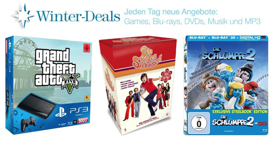 Amazon Winter Deals Tag 17