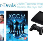 Playstation 3, Kindsköpfe 2, Tim Bendzko und mehr bei den Amazon Winter Deals am Tag 18