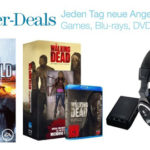 Battlefield 4, The Walking Dead Staffel 3 mit Figur und mehr bei den Amazon Winter Deals am Tag 3